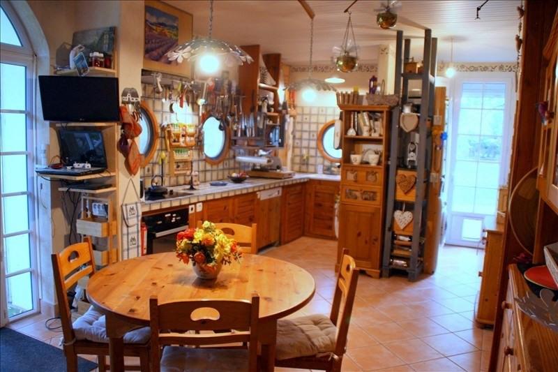 Sale house / villa Langon 380000€ - Picture 6