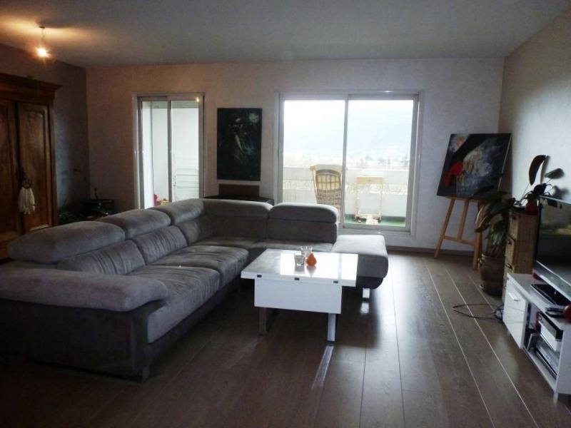Vente appartement Echirolles 157000€ - Photo 5