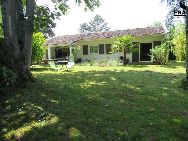 Vente maison / villa Lesigny 392200€ - Photo 1