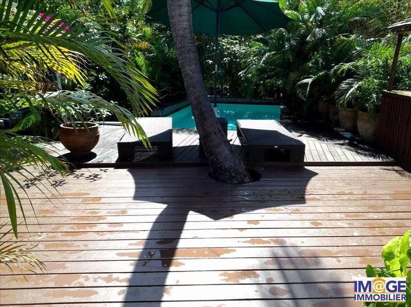 Sale house / villa St martin 434000€ - Picture 1