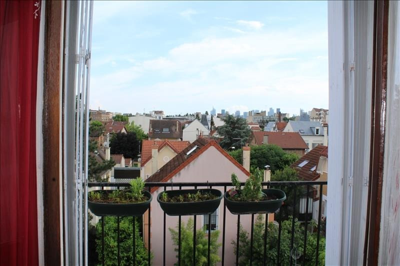 Sale apartment Colombes 312 000€ - Picture 1
