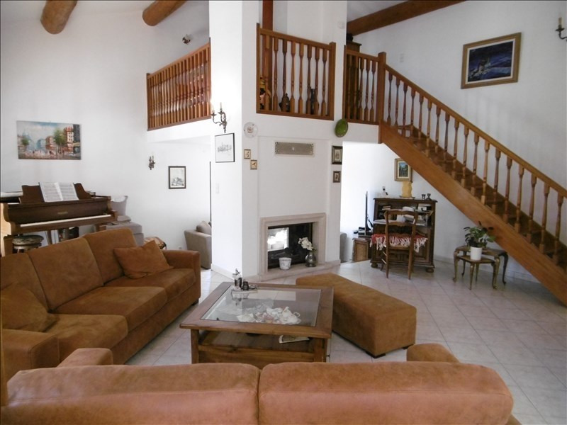 Vente de prestige maison / villa L isle sur la sorgue 577000€ - Photo 2