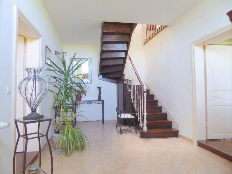 Sale house / villa Jarnac-champagne 379800€ - Picture 5