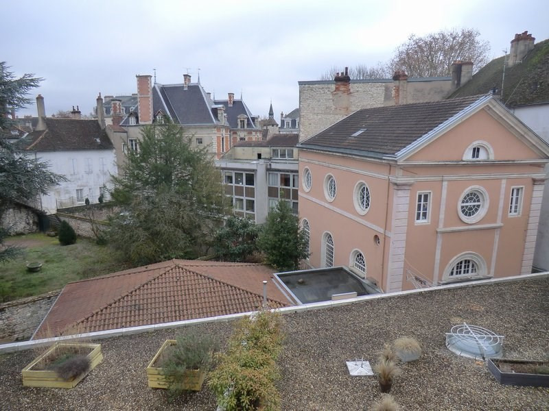 Vente appartement Chalon sur saone 49 000€ - Photo 4