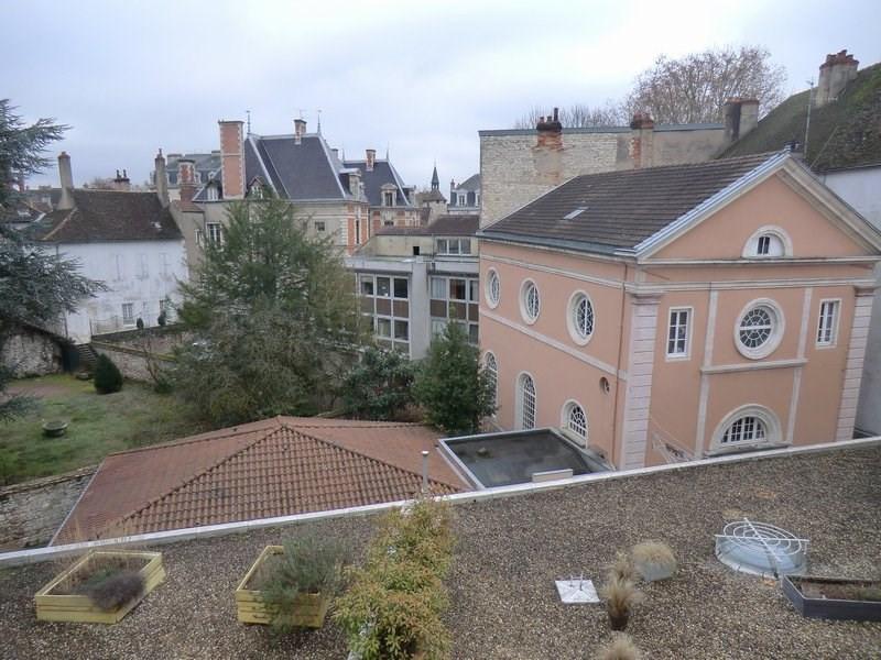 Sale apartment Chalon sur saone 49000€ - Picture 4
