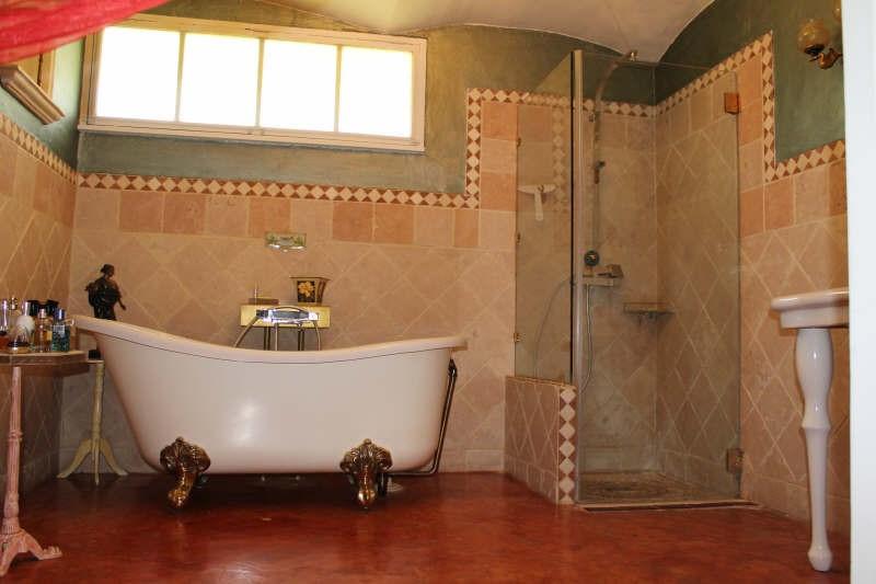 Sale house / villa Sollies pont 413000€ - Picture 8