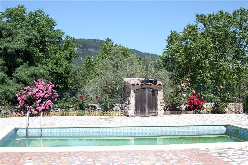 Sale house / villa Soubes 370000€ - Picture 3