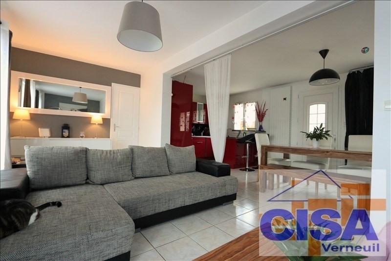 Vente maison / villa Brenouille 179000€ - Photo 3