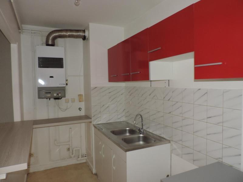 Location appartement Tarare 428€ CC - Photo 3