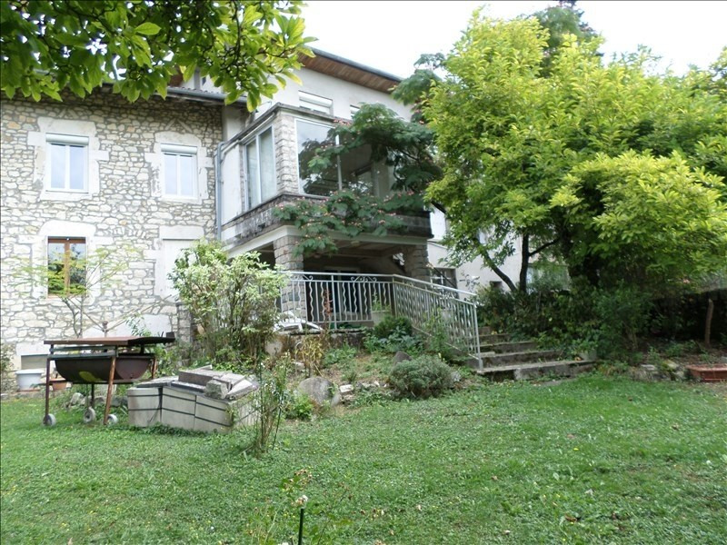 Vente maison / villa Secteur samognat 200 000€ - Photo 1