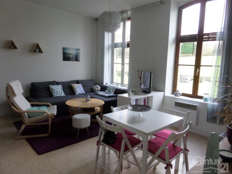 Locação apartamento Caen 445€ CC - Fotografia 1