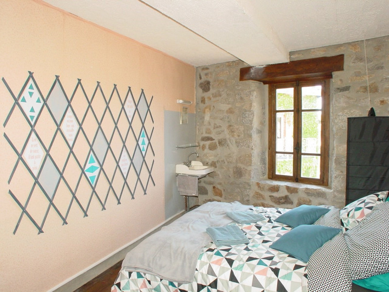 Vente maison / villa St agreve 149000€ - Photo 12