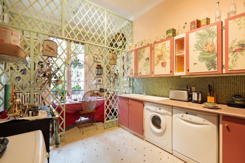 Revenda residencial de prestígio apartamento Paris 8ème 3990000€ - Fotografia 11