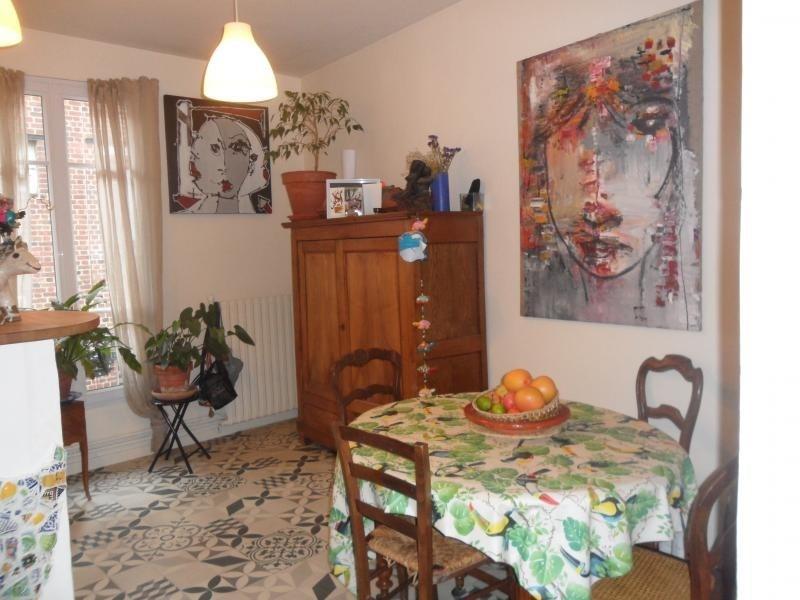 Sale apartment Gennevilliers 233000€ - Picture 2