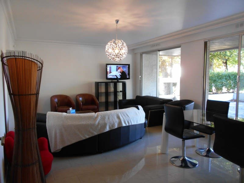 Vente de prestige appartement St gratien 597000€ - Photo 3