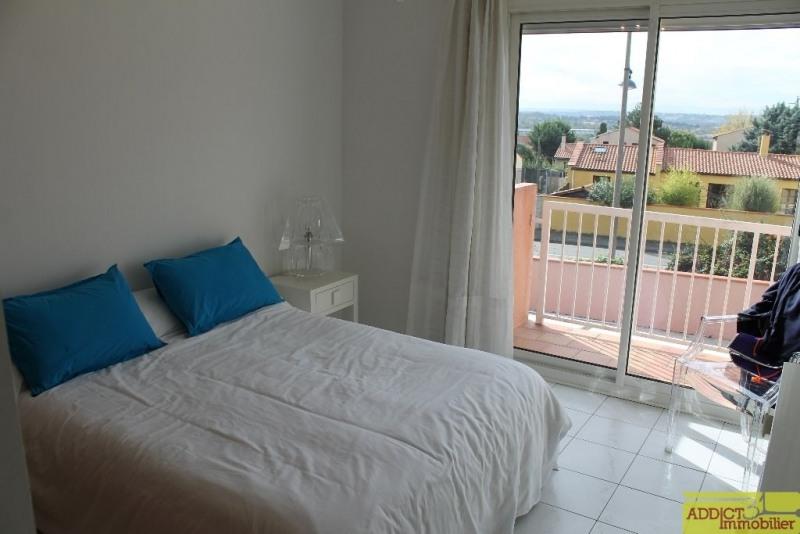 Vente maison / villa Secteur montrabé 499000€ - Photo 7