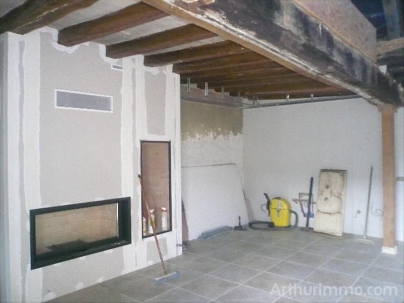 Sale house / villa Sancerre 118800€ - Picture 10