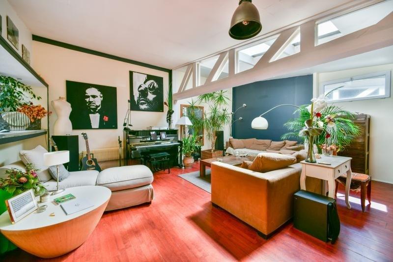 Vente maison / villa Puteaux 575000€ - Photo 2