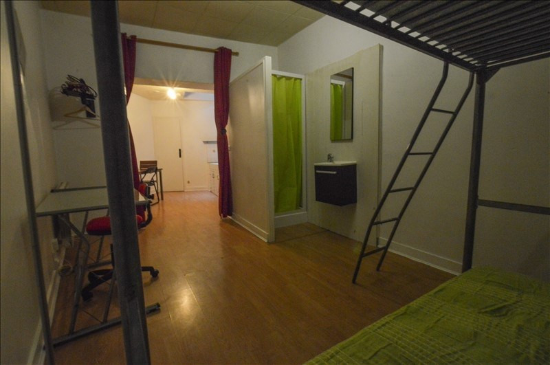 Sale apartment Pau 40 700€ - Picture 2