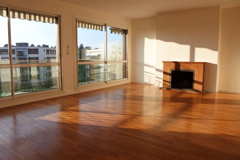 Vente appartement Noisy-le-roi 355 000€ - Photo 1