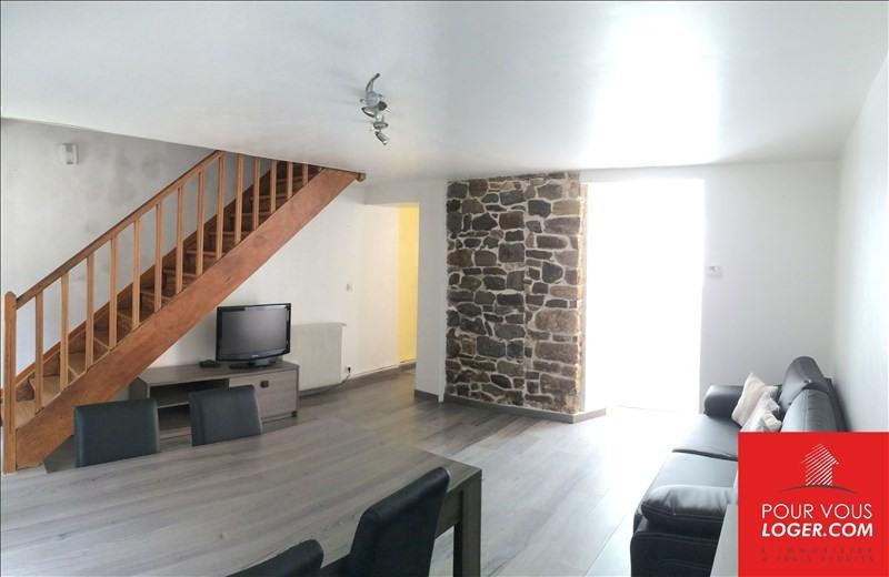 Vente maison / villa Boulogne sur mer 124990€ - Photo 1