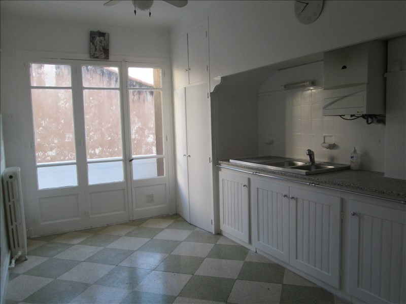 Sale apartment Sete 210 000€ - Picture 1