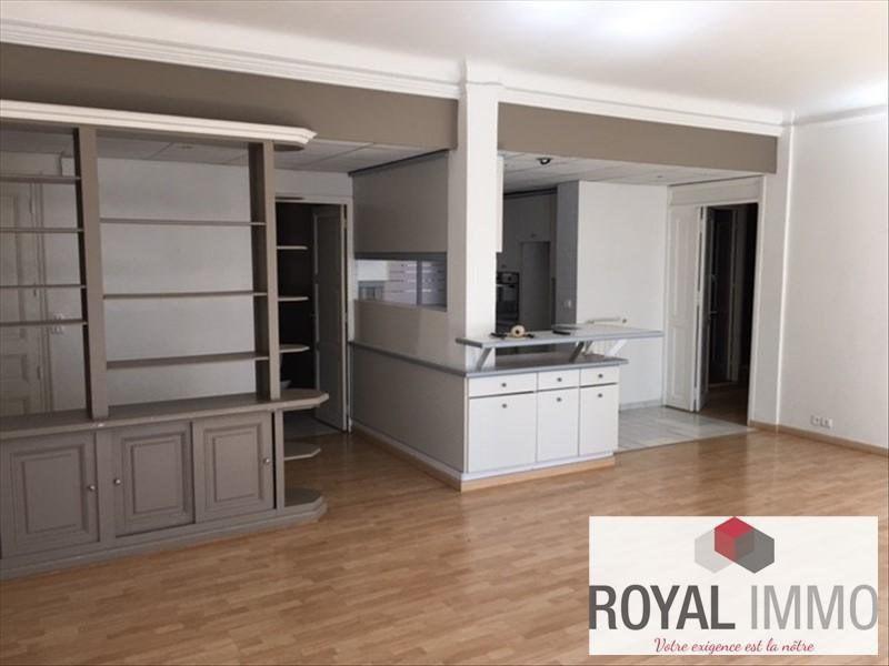 Vente appartement Toulon 230000€ - Photo 1