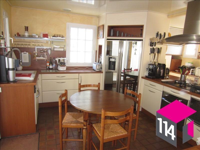 Sale house / villa Baillargues 478000€ - Picture 5