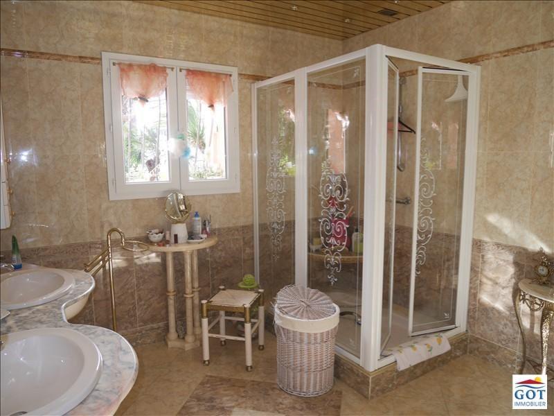 Deluxe sale house / villa Claira 485000€ - Picture 6