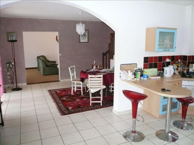 Venta  casa La possession 380000€ - Fotografía 4
