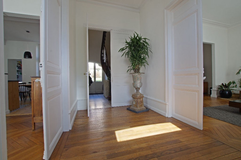 Vente de prestige maison / villa Cholet 618000€ - Photo 8