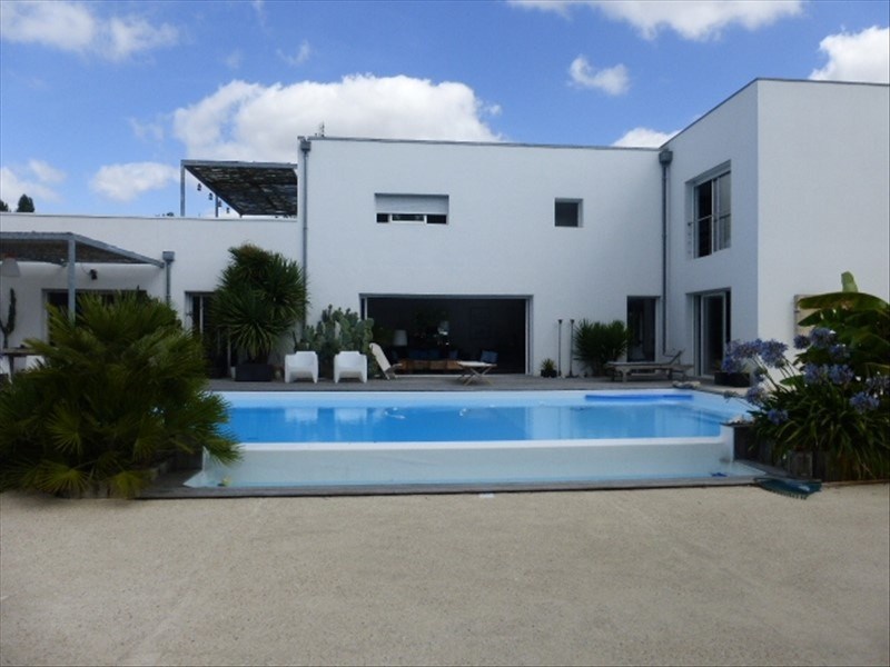Vente de prestige maison / villa Rochefort 780000€ - Photo 2