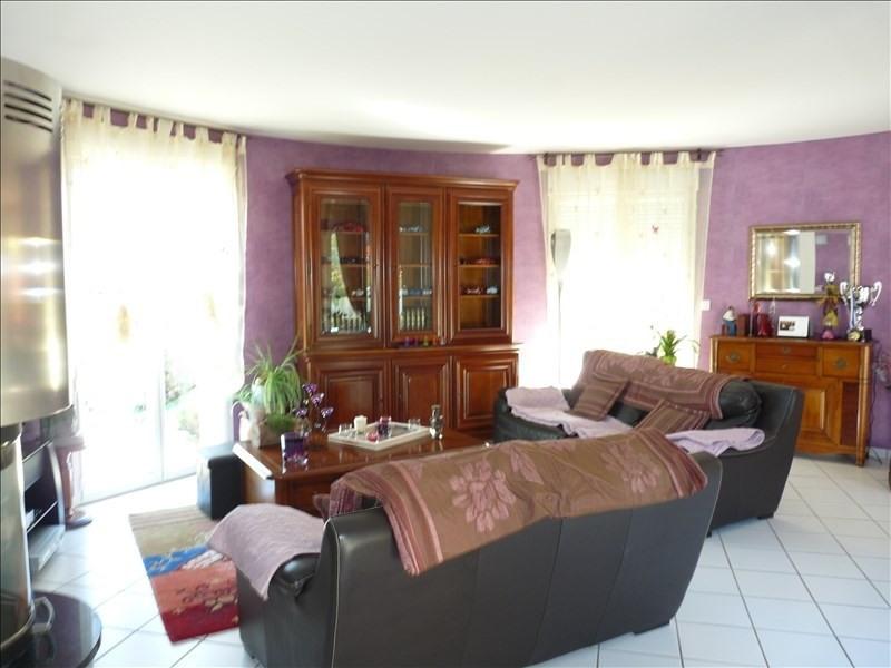 Vente maison / villa Layrac 346500€ - Photo 2