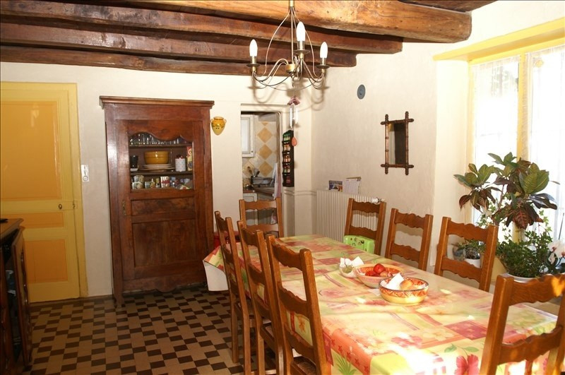 Vente maison / villa Les avenieres 279800€ - Photo 3