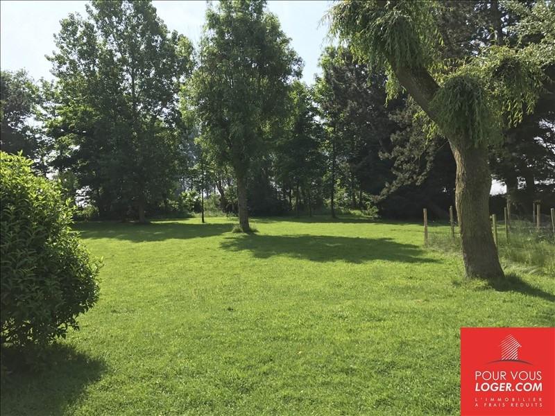 Vente maison / villa Wierre effroy 435000€ - Photo 5