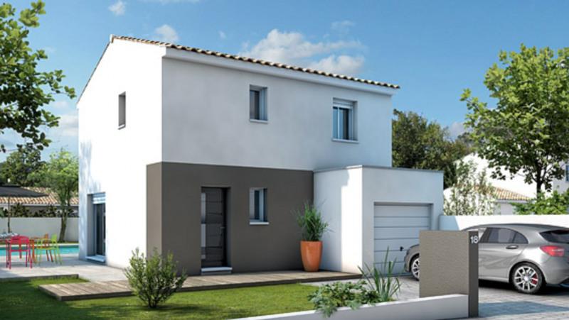Maison  4 pièces + Terrain 180 m² Pézilla-la-Rivière par DEMEURES DU ROUSSILLON