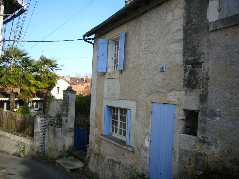 Vente maison / villa Bourdeilles 69000€ - Photo 7