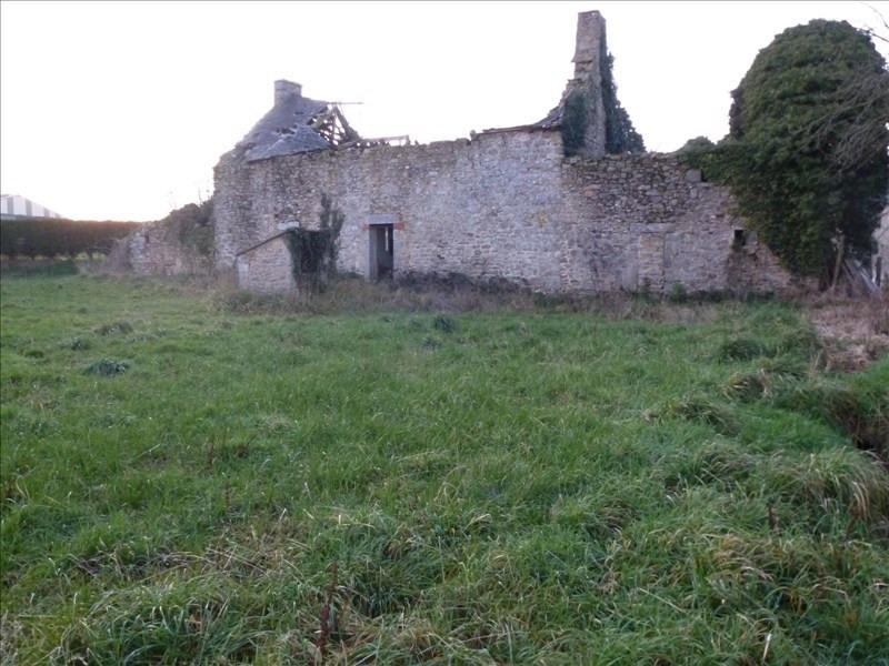 Vente maison / villa Ploeuc sur lie 24000€ - Photo 1