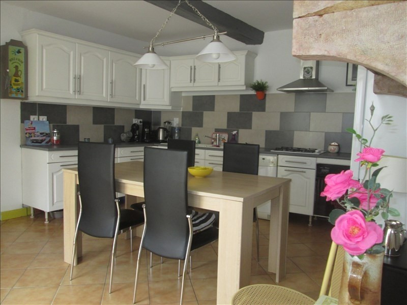 Sale house / villa Tournus 238000€ - Picture 2