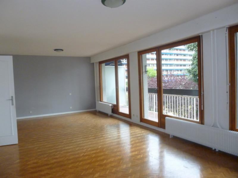 Vente appartement Saint-égrève 225000€ - Photo 1