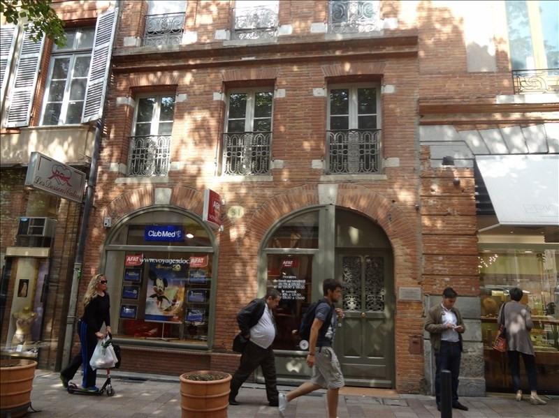 Alquiler  apartamento Toulouse 800€ CC - Fotografía 1