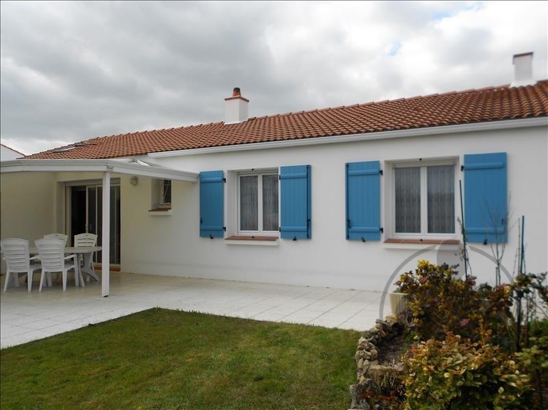 Vente maison / villa St jean de monts 257000€ - Photo 8