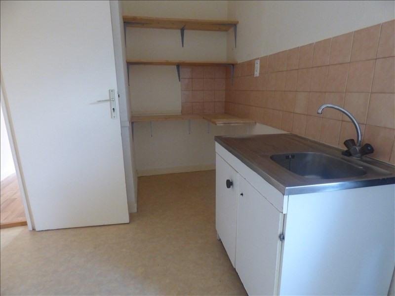 Location appartement Begard 440€ CC - Photo 7