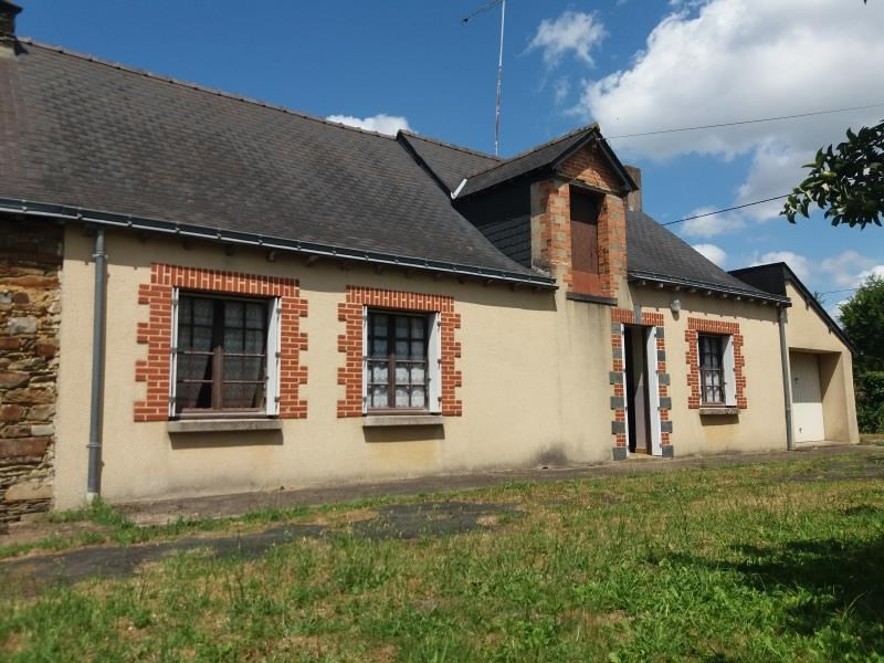 Vente maison / villa Chateaubriant 64 000€ - Photo 1