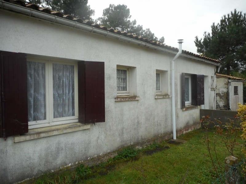 Vente maison / villa Les mathes 159500€ - Photo 1