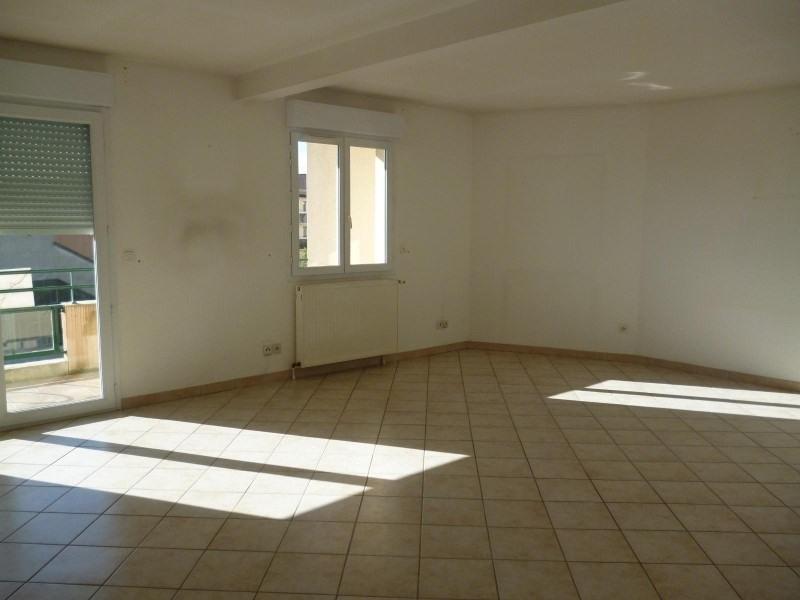 Rental apartment Roanne 839€ CC - Picture 4