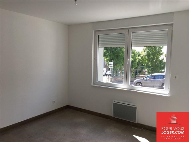 Sale apartment Boulogne sur mer 162595€ - Picture 5