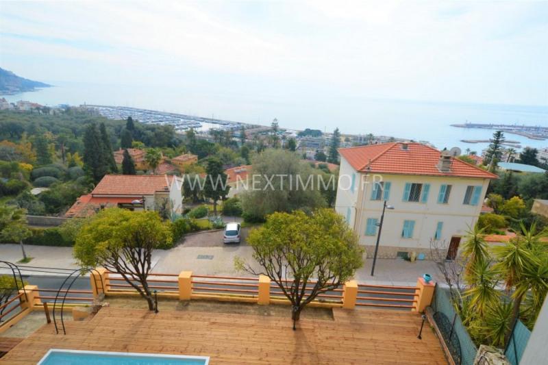 Immobile residenziali di prestigio casa Menton 1480000€ - Fotografia 10