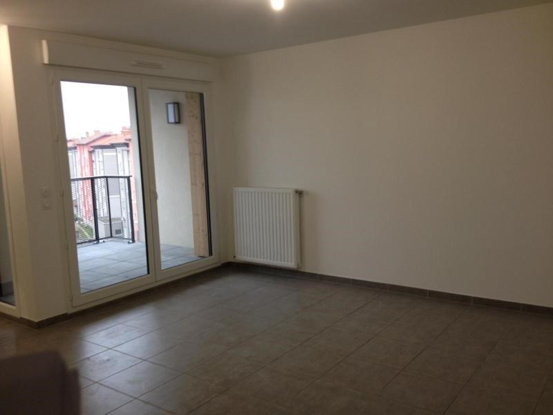 Location appartement Villeurbanne 650€ CC - Photo 2