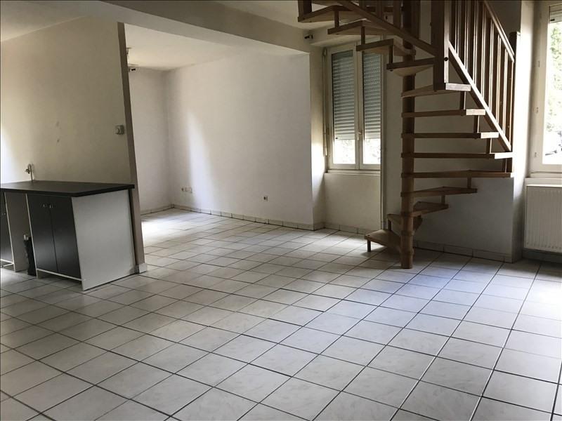 Rental apartment Vienne 560€ CC - Picture 1